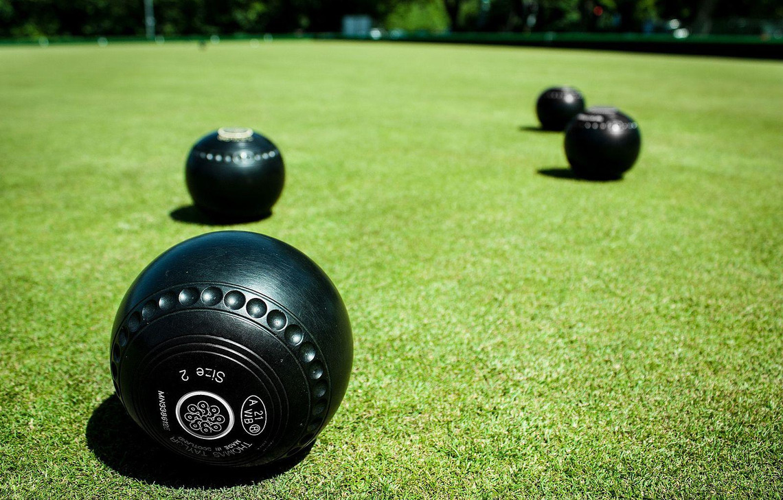 Charity Summer Bowls Event