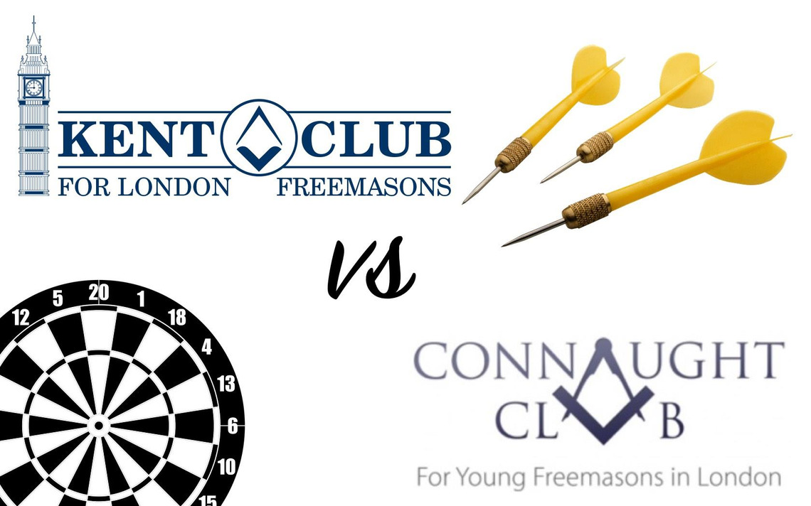Flight! Kent Club vs Connaught Club