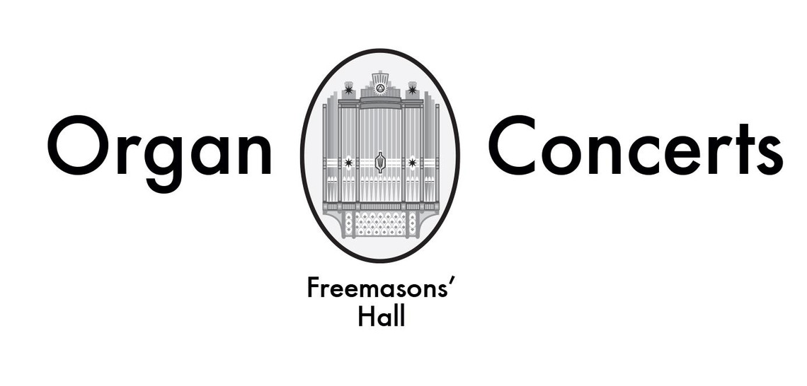 Freemasons Hall Organ Concert 2020 - Trinkwon